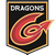 Newport Gwent Dragons logo
